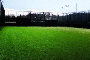 Venue 360 | 3G astroturf Football Pitch
