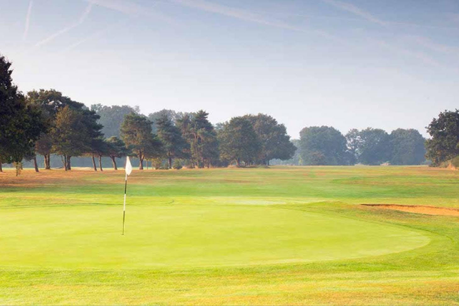 Maidenhead Golf Club 18 hole | Yes golf course