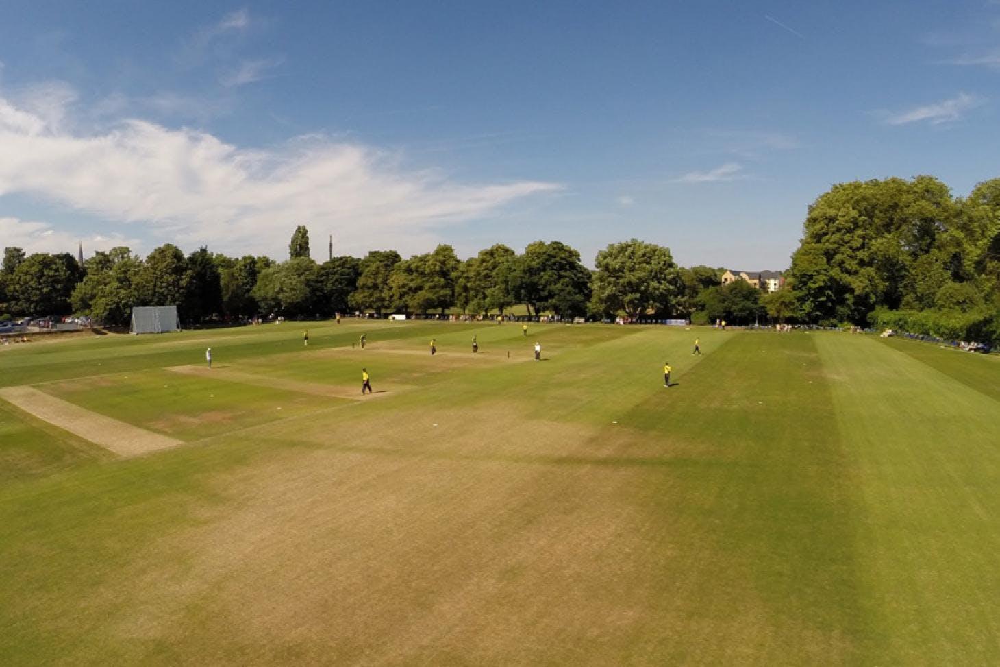 Bexley Cricket Club Full size | Grass cricket facilities