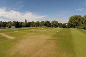 Bexley Cricket Club | Grass Cricket Facilities