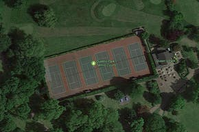 Queens Park | Hard (macadam) Tennis Court