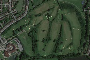 Bromley Golf Centre | N/a Golf Course