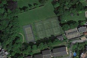Muswell Hill Methodist LTC | Astroturf Tennis Court