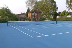 Centenary Park Sports Club | Hard (macadam) Tennis Court