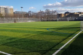 Haverstock School | 3G astroturf Football Pitch