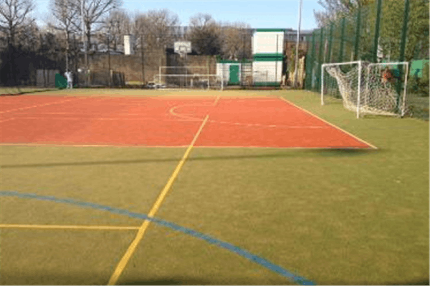 Westbourne Park Astroturf 5 a side | Astroturf football pitch
