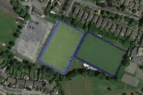 Rathdown School Campus | Astroturf Hockey Pitch