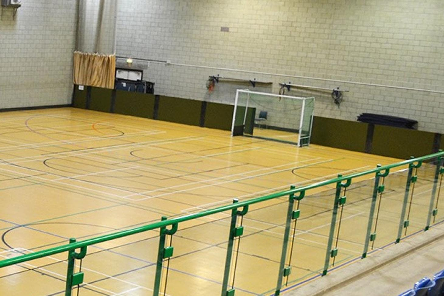 Bethnal Green Centre for Sports & Performing Arts 5 a side | Indoor football pitch