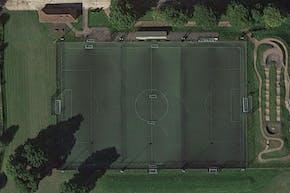 BerkoAstro   3G astroturf Football Pitch