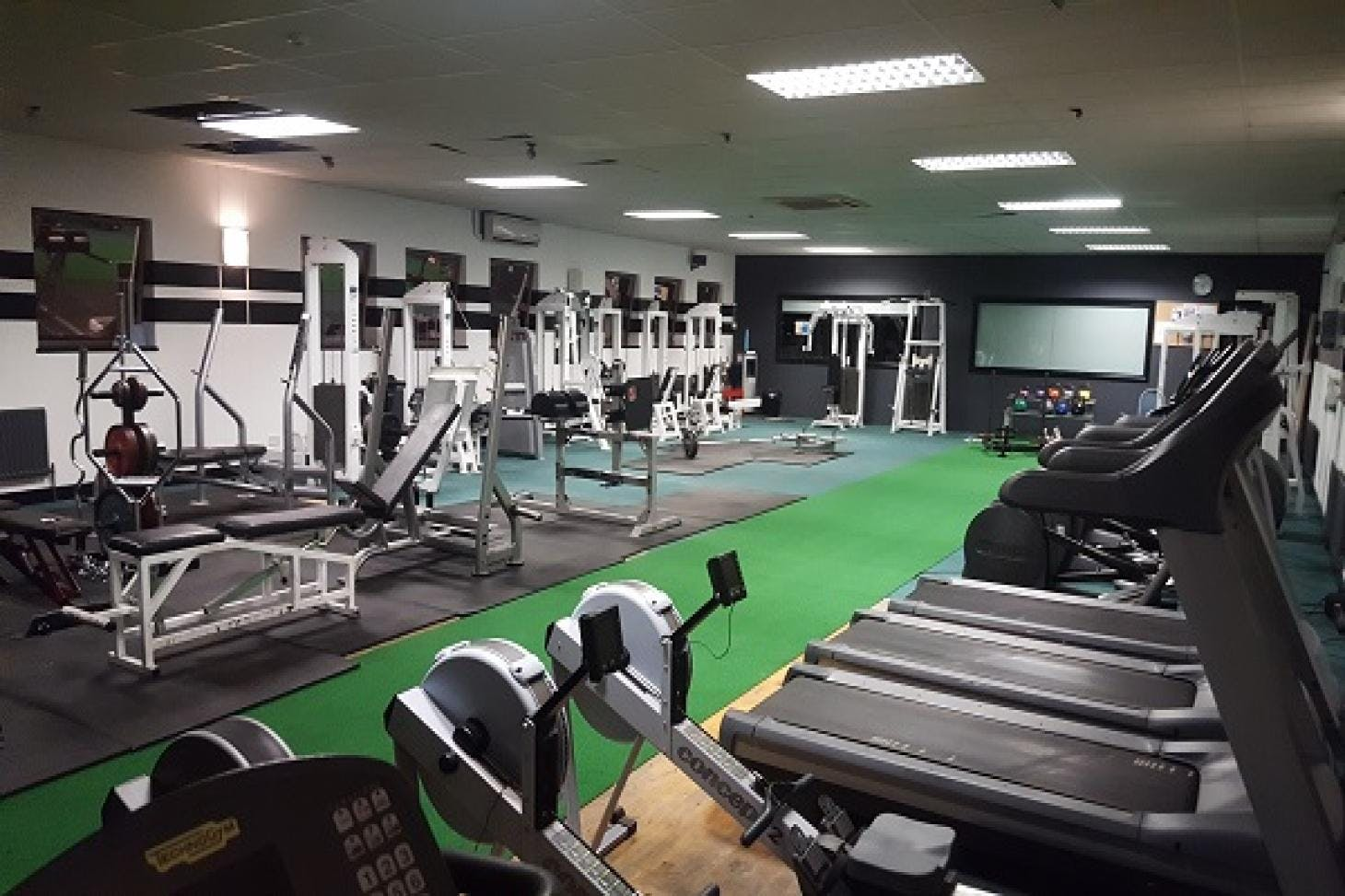 East Dulwich Strength and Fitness Gym gym