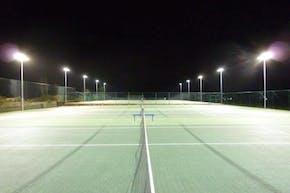 Clissold Park | Hard (macadam) Tennis Court