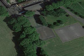 Millfields Park | Hard (macadam) Tennis Court