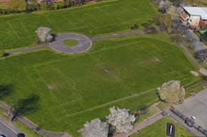 Patricroft Recreation Ground | Grass Football Pitch