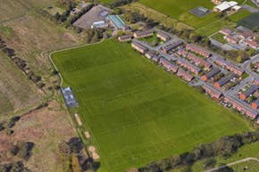 Brookhouse Playing Fields | Grass Football Pitch