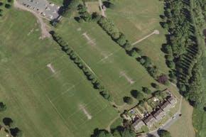 Prince's Park | Grass Football Pitch