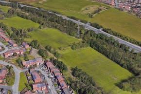Amblecote Playing Fields | Grass Football Pitch