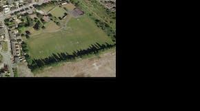 Cadishead Park | Grass Football Pitch