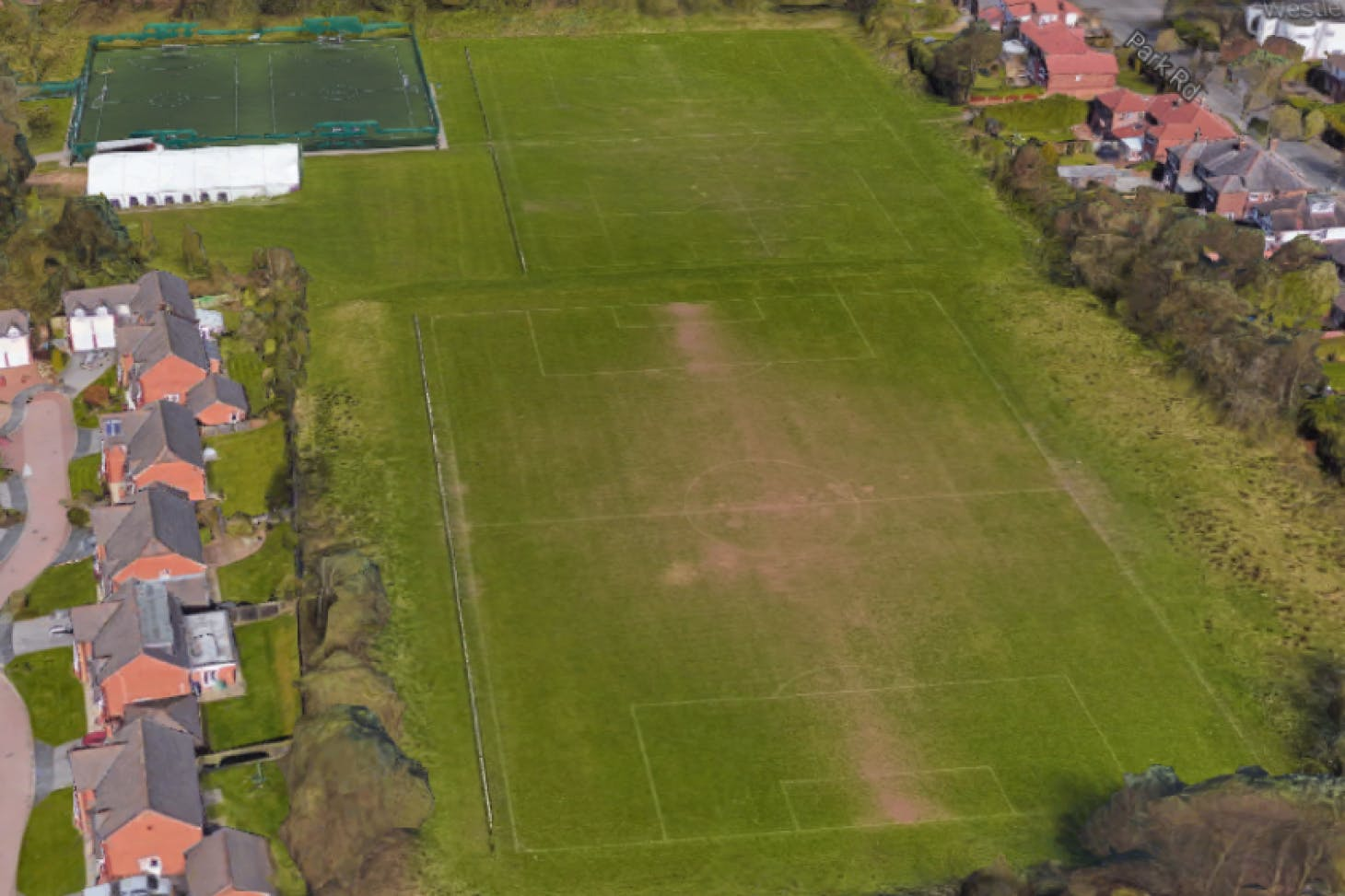 Manchester Maccabi Community And Sports Club 11 a side | Grass football pitch