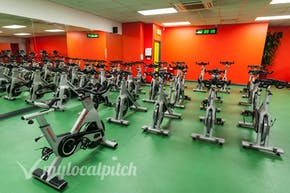 Eccles Leisure Centre | N/a Gym