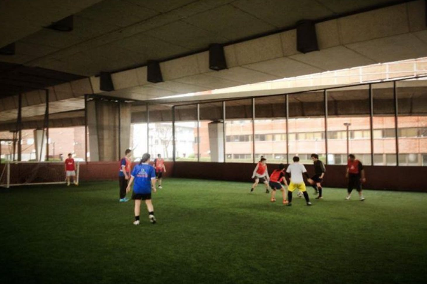 Sugden Sports Centre 5 a side | 3G Astroturf football pitch