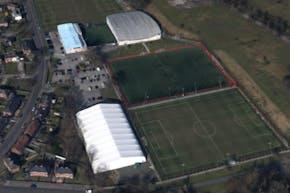 Platt Lane Complex | Astroturf Football Pitch