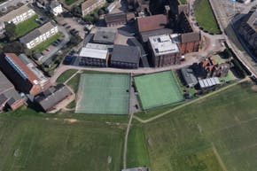 St Dunstan's College (St Dunstan's Enterprises) | Hard (macadam) Netball Court
