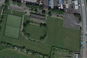 Royal College of Surgeons Sports Grounds | Astroturf Football Pitch
