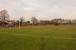 Harris Academy Rainham | Grass Rugby Pitch