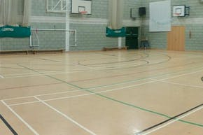 St Cecilia's Church of England School | Indoor Football Pitch