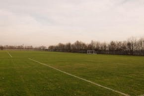 Harris Academy Rainham | Grass Football Pitch