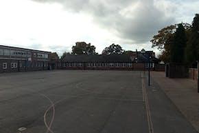 Hazelwick School | Concrete Football Pitch