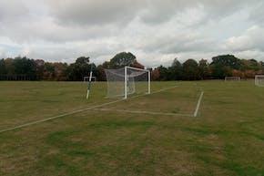 Hazelwick School | Grass Football Pitch