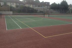 Northfleet Technology College | Hard (macadam) Basketball Court