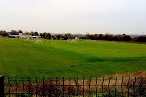 St John's Catholic Comprehensive School | Grass Football Pitch
