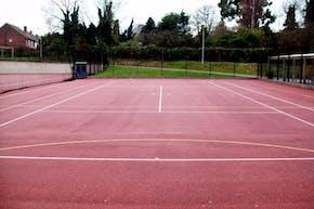 St John's Catholic Comprehensive School | Hard (macadam) Tennis Court