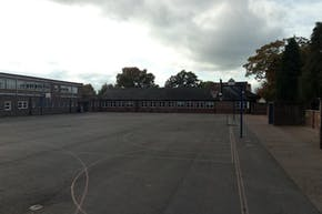 Hazelwick School | Hard (macadam) Basketball Court
