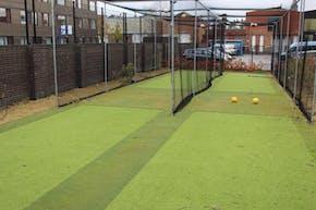 Ark All Saints Academy | Artificial Cricket Facilities