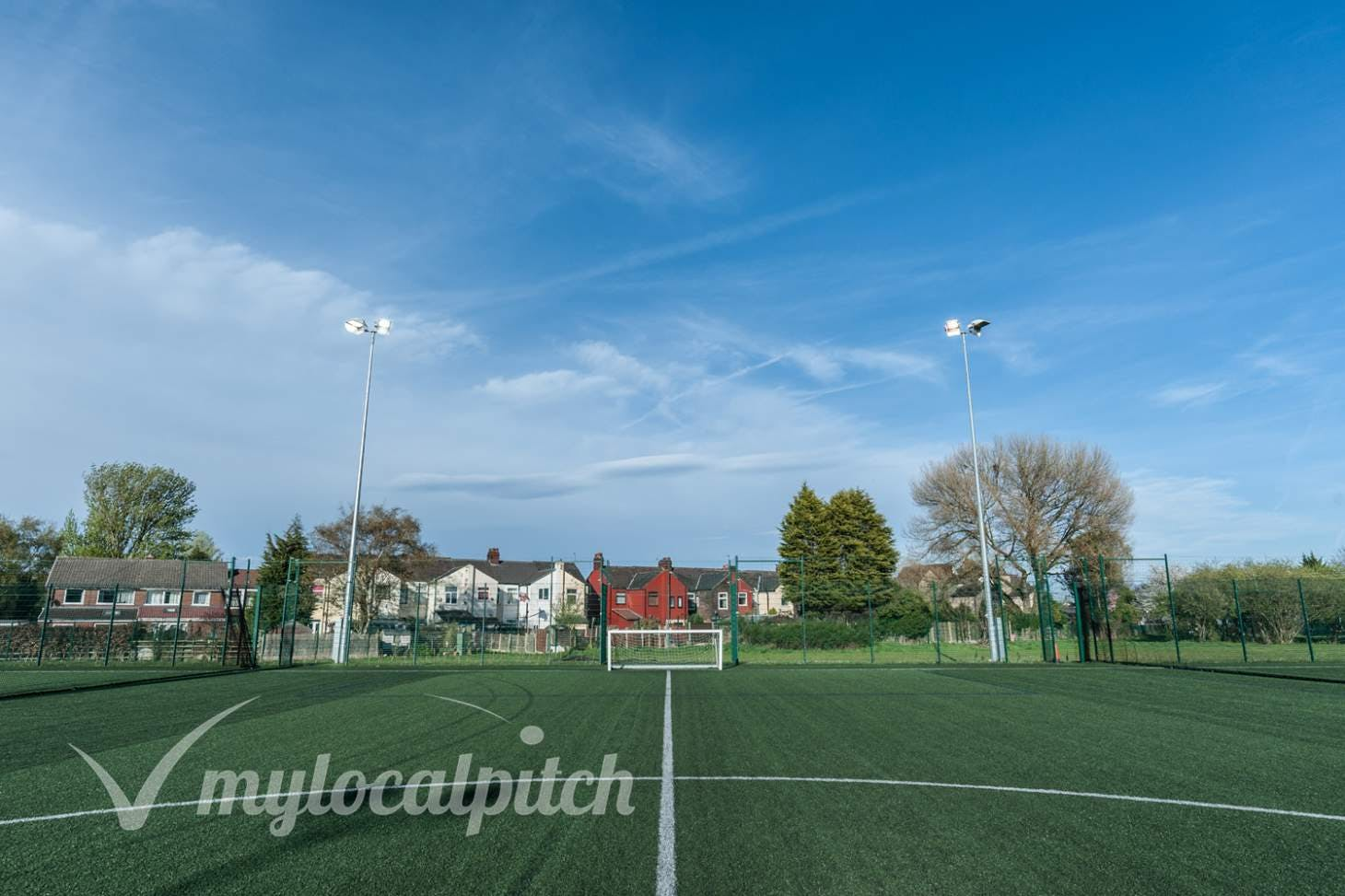 Irlam and Cadishead College 5 a side | Astroturf football pitch