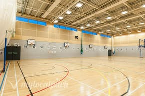 Irlam and Cadishead College | Indoor Football Pitch