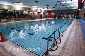 Swinton and Pendlebury Leisure Centre | N/a Swimming Pool