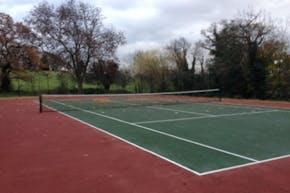 The Rookery   Hard (macadam) Tennis Court