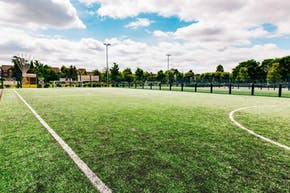 Aqua Vale Swimming and Fitness Centre   3G astroturf Football Pitch