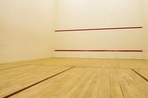 King Harold Business and Enterprise Academy | Hard Squash Court