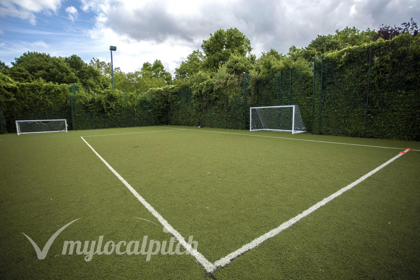 Paddington Recreation Ground 7 a side | 3G Astroturf football pitch
