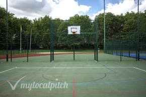 Paddington Recreation Ground | Hard (macadam) Basketball Court