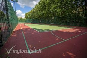 Paddington Recreation Ground | Hard (macadam) Netball Court