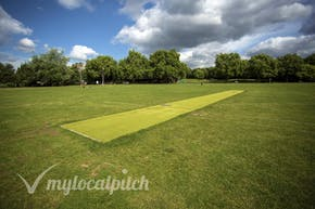 Paddington Recreation Ground | Grass Cricket Facilities