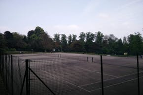 Waterlow Park | Hard (macadam) Tennis Court