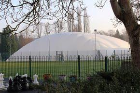 St Helen's Sports Complex   Hard Tennis Court