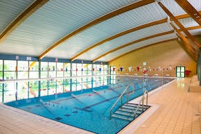 St Helen's Sports Complex | N/a Swimming Pool
